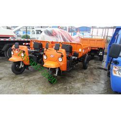 时风柴油版24马力液压翻斗矿用农用三轮车