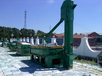 5XZ-5型重力分级机