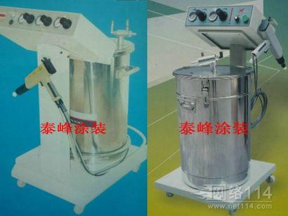中国优质静电粉末喷涂机老牌厂家,粉末静电喷涂机口碑企业推荐