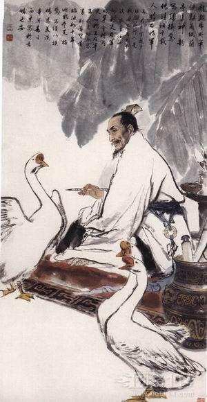 欣赏艺术作品需要掌握的要领, 王西京作品收购