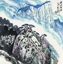 黄土画派的精神内涵,刘文西作品价格