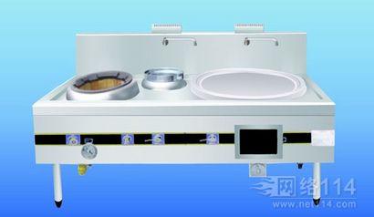 常州厨具设备-华联灶具系列