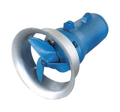 潜水搅拌机型号QJB|