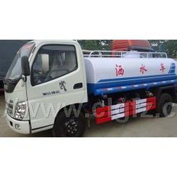 福田奥铃8吨绿化洒水车|洒水车厂家价格