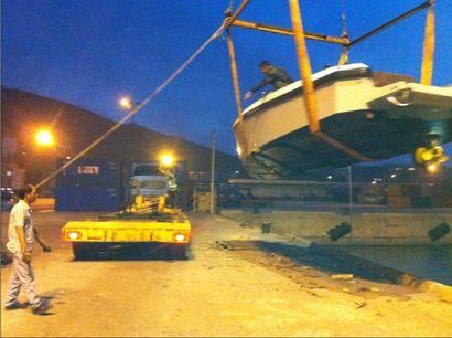 珠海物流公司,珠海到澳门货运