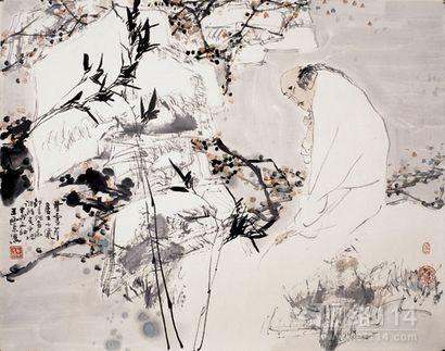 艺术市场是当代社会中比较特殊的,王西京作品收购