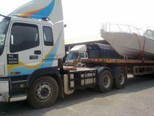 珠海到澳门物流运输 珠海澳门双边清关