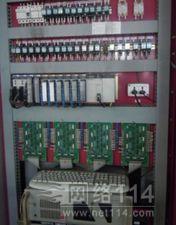 玻璃机械PLC解锁解密,二手玻璃机械