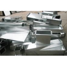 镀锌钢板通风工程成品保护措施
