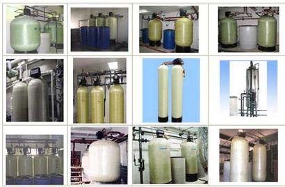 沈阳全自动钠离子交换器生产厂家
