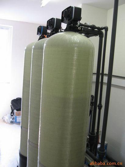 锦州美国富莱克5600锅炉软化水设备