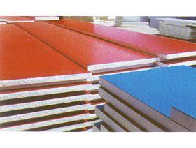 彩钢夹芯板、复合板生产0.7-0.8-1.2  彩涂板  镀锌板查看原图(点击放大)