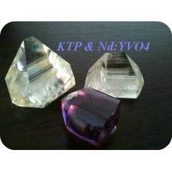 激光晶体,非性线晶体,双折射晶体,高精度光学产品