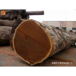 东莞樟子松材料山樟木菠萝格户外木防腐木材料价格