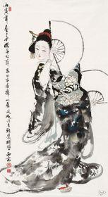 对于王西京作品市场价以及对王西京本人的社会评价查看原图(点击放大)