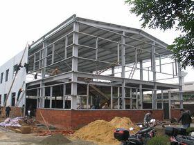 开一家钢结构公司要多少钱/钢结构设计/钢结构造价/钢构查看原图(点击放大)