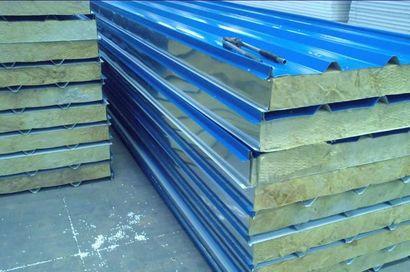 开一家夹芯板/复合板工厂要多少钱 山东云光钢铁 亚洲伊人色综网价格