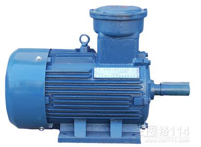 YB3-100L1-4  2.2千瓦4极防爆高效节能电机价格。