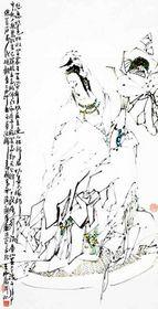 王西京作品收购与王西京的地位和影响是密不可分的查看原图(点击放大)