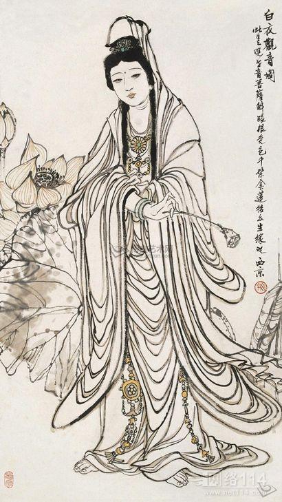 王西京的画值多钱王西京对于艺术的满腔热爱