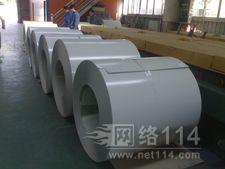 山东彩钢卷,山东彩钢板生产厂家