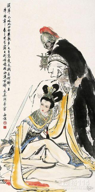 王西京的画值多少钱,今非昔比的价格