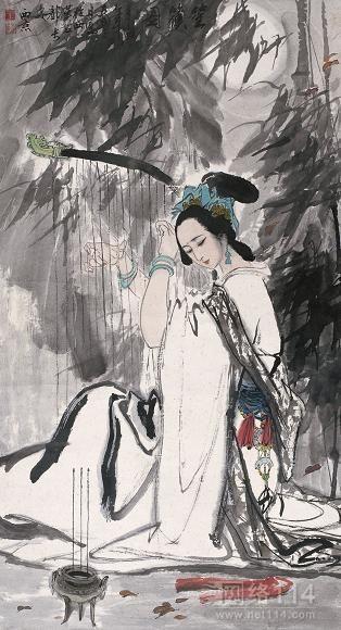 王西京作品价格一直都无法真正的获得市场上的认可