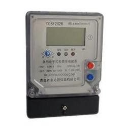 青表两相分时电表规格质量稳定