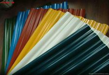 特殊颜色彩钢卷定做