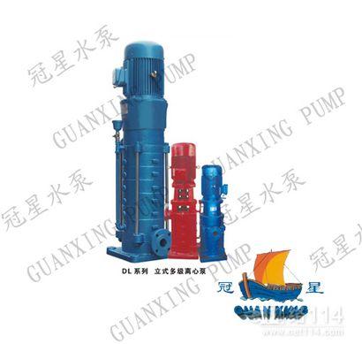 XBD消防泵|立式多级管道|增压|清水泵