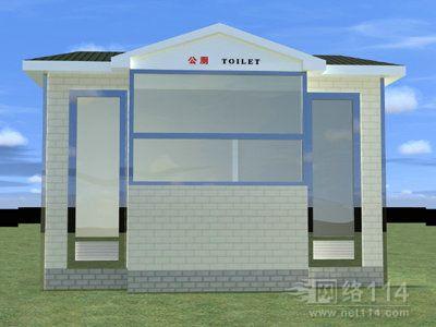 吉林环保公厕,移动卫生间厂家