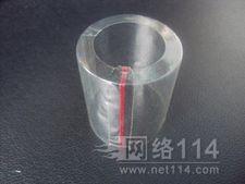 瓶口定型收缩膜,瓶口有拉线收缩膜,瓶口有金线收缩膜