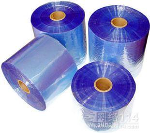 供应珠海PVC收缩膜,收缩膜卷料,单层卷料,双层卷料