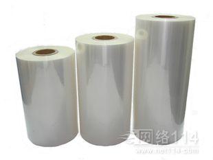 供应龙岗区PVC热收缩膜 收缩袋 POF热收缩膜 收缩袋 PE热收缩膜