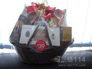 供应礼品篮收缩膜,水果篮收缩膜,礼品收缩膜,礼品篮包装膜