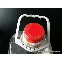 油瓶收缩膜_食用油瓶口印公司名称收缩套专业生产商