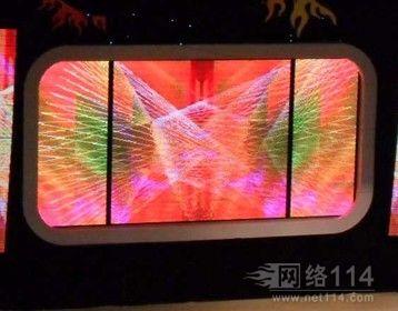 led全彩显示屏制作公司,温州帝诚广告专业制作led全显示屏