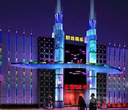 温州专业提供数码管亮丽工程制作,让您的招牌与众不同