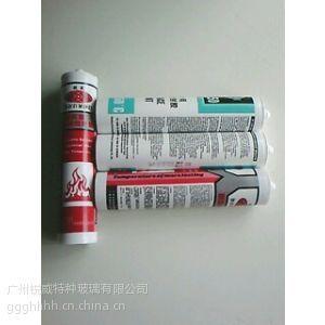 广东锅炉密封胶、耐高温玻璃胶、无硅密封胶批发