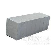 加气混凝土砌块批发