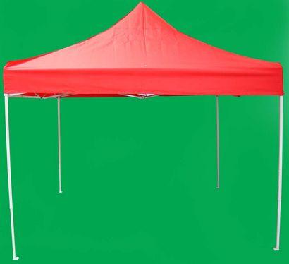 方便,实惠,价格便宜的广告宣传折叠帐篷