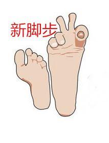 深圳市新脚步实业有限公司