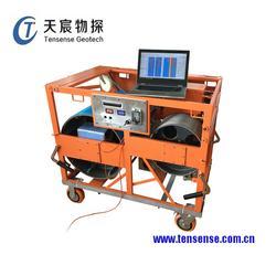 武汉天宸物探无线超声成孔质量检测仪