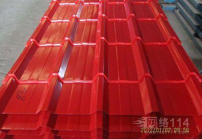 山东彩钢板的相关安装方法