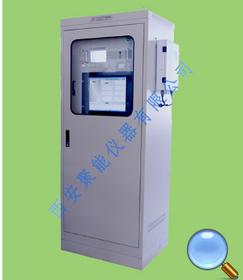 中国锅炉低氮烟气在线监测//查看原图(点击放大)