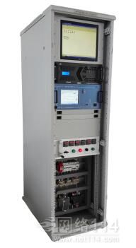 挥发有机物污染源VOCs排放连续监测系统