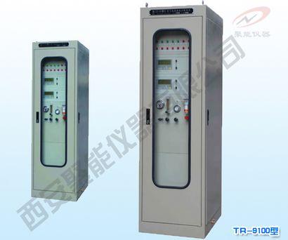 北京的燃煤改燃气氮氧化物连续在线监测系统