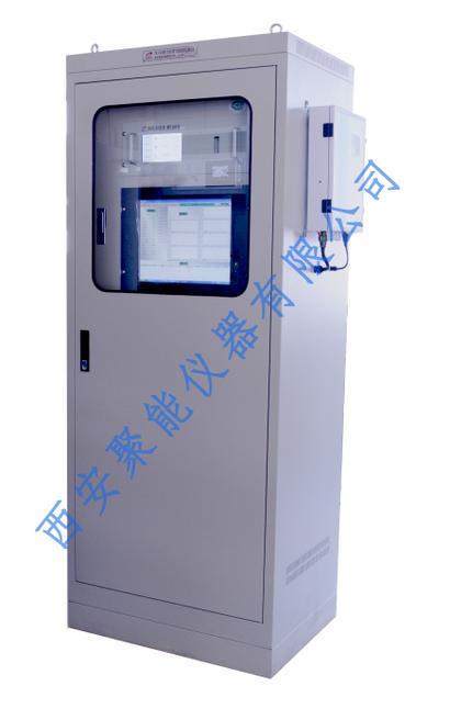净烟气排放连续监测系统,烟气在线监测系统