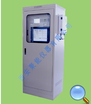 中国锅炉低氮烟气在线监测//