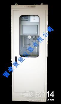 水泥过程气在线分析系统,水泥窑窑尾高温分析系统